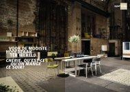Magazine now! dining (PDF) - by Hülsta