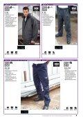 Workwear - Stickarbeiten Bock - Page 5