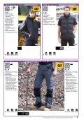 Workwear - Stickarbeiten Bock - Page 7