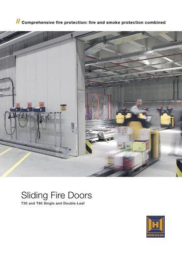 Operating Manual Sliding Door Drive Engine Reisinger Gmbh