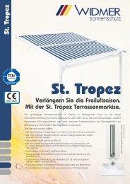 Widmer St. Tropez - Oskar Widmer GmbH