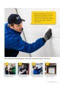 Tre smarta alternativ när du ska byta garageport - Garageportexperten - Page 3