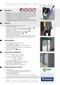 SCREENVENT® Mistral AK - Page 2