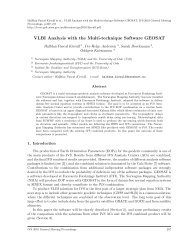 VLBI Analysis with the Multi-technique Software ... - ResearchGate