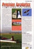 Graphique 1 - Precision Aerobatics - Page 2