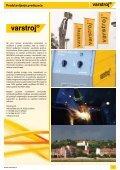 VARSTROJ - Početna - Page 3
