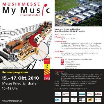 My Mus c - My Music Friedrichshafen