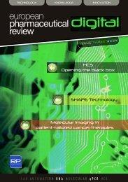 New Title - European Pharmaceutical Review