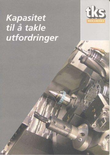 Untitled - TKS AS