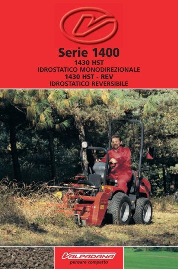 Serie 1400 - Sima.pt