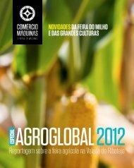 Reportagem sobre a feira agrícola na Valada do Ribatejo