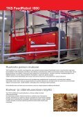TKS FeedRobot System - K2 FeedRobot 1600 - K2 ... - TKS AS - Page 4