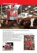 TKS FeedRobot System - K2 FeedRobot 1600 - K2 ... - TKS AS - Page 5