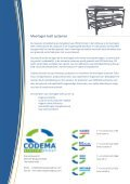 Meerlagen teeltsystemen - CODEMA Systems Group - Page 2