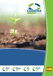 Soluciones BE de Lier - CODEMA Systems Group