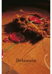 Русский - Delamain Cognac