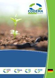 HAWE-Lösungen - CODEMA Systems Group