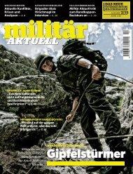militär AKTUELL 2 2015