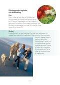 Vad är osteoporos? (benskörhet) - Takeda - Page 5
