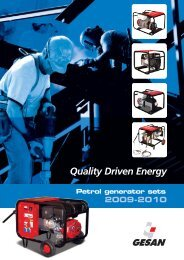 Quality Driven Energy - KONO