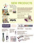 Treating Cuticle and Hand Care, Argan Oil from Orly ... - Nailbasics - Page 2