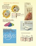 Treating Cuticle and Hand Care, Argan Oil from Orly ... - Nailbasics - Page 3