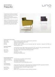 CATALOGO CONTRACT.FH11 - Uno Design
