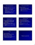 Ukazovatele kvality pre nemocnice Agenda Sústavy ... - MATRA - Page 4