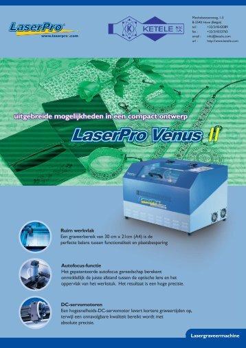 Venus-II Nl