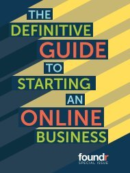 GUIDE ONLINE