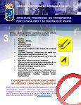 Artículos Prohibidos - DGAC - Page 4