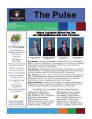 The Pulse, 0111 - El Kahir Shrine