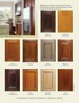 Katana Frameless Cabinetry - Canyon Creek Cabinet Company - Page 3