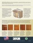 Katana Frameless Cabinetry - Canyon Creek Cabinet Company - Page 4
