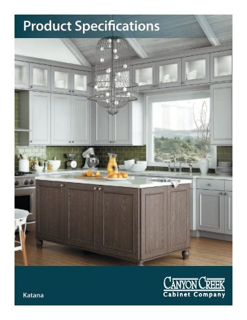 canyon creek kitchen cabinets specification guide shenandoah cabinetry 13263