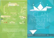 CLAN YOUTH