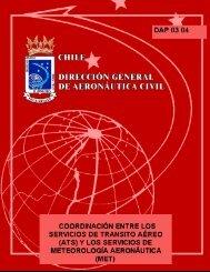 DIRECCION GENERAL DE AERONUTICA CIVIL - Dirección ...
