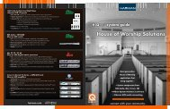 House of Worship Solutions - HiQnet