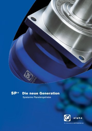 SP+ - Wamex