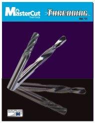 Threadmill Brochure - Mastercut Tool Corp.