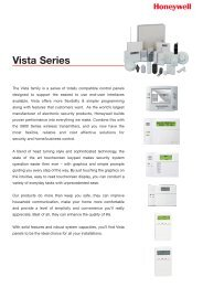 Vista Series Alarm Systems.pdf - Jacksons Security