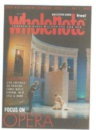 Volume 7 Issue 7 - April 2002