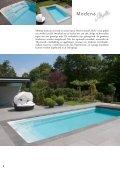 Prefab Zwembaden Modena Marina - Groenstudio - Page 2