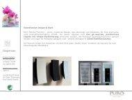 Dispenser - Mister Hudson GmbH