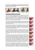 Wola Nani Annual Report 2009 - Page 5