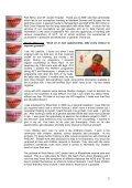 Wola Nani Annual Report 2009 - Page 6