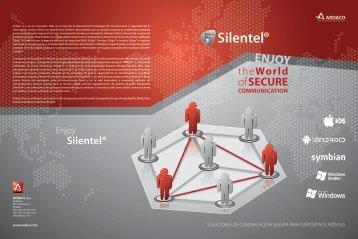 Silentel overview ES - ARDACO