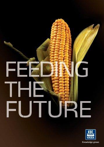 Yara crop nutrition
