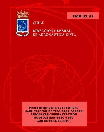 DAP 01 32 - DGAC