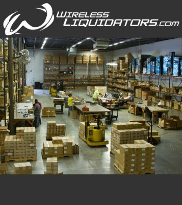 WIRELESS LIQUIDATORS